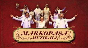 Marko Paşa Müzikali
