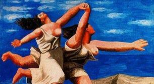 Masterpiece - Pablo Picasso - Yarış