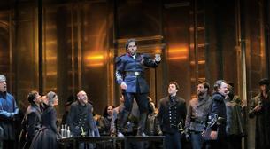 Metropolitan Opera-Otello(Verdi)
