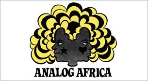 Midnight Sessions: Analog Africa Soundsystem