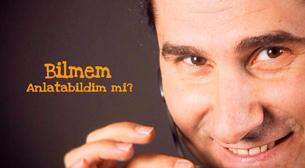 Ömer Akbaba - Stand Up