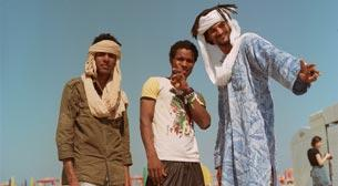 Planet of Sound: Mdou Moctar