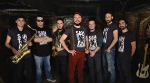 Sahte Rakı Blues Band