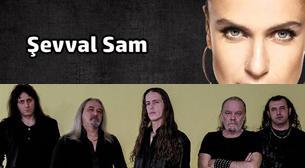 Şevval Sam - Kurtalan Ekspres