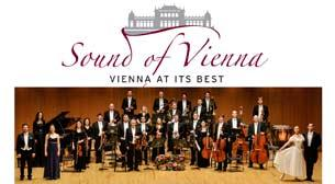 Sound of Viena