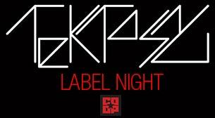 Tektosag Label Night