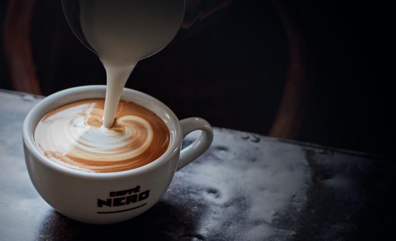 Caffè Nero, Sizi Kahvenin En Lezzetli Halini Keşfe Çağırıyor