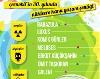 Çernobil'in 30.yılında Nükleere Karşı Yaşam Şenliği