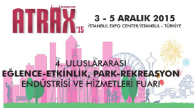 ATRAX 2015