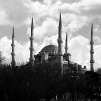 Sultan Ahmet Camii © Ali Erkan Kızgın