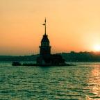 İstanbul Boğazı © Ersan Erdoğan