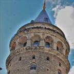 Galata Kulesi © Ahmet Büyükgüroğlu