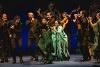 Flamenko'nun Divasi Sara Baras Geliyor