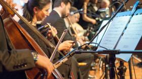 Pera Müzesi'nde Türk Müziği Ezgileri