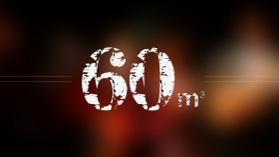 60 Metrekare
