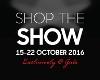 "Shop The Show"" Gızıa Gate"
