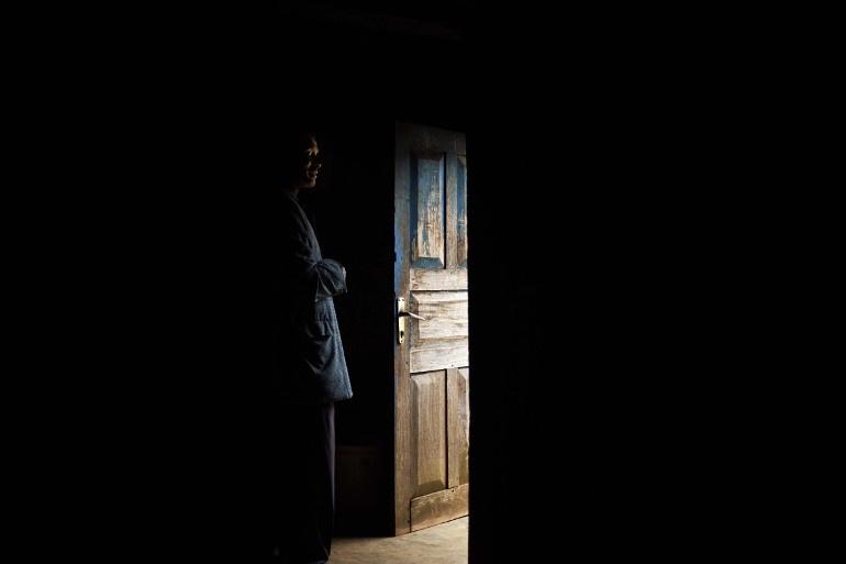Hervé Porcher - Hayatta Kalanlar Fotoğraf Sergisi
