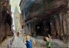 Martin Krastev - Çocuklar, Oyunlar, Kent Resim Sergisi