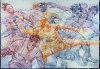 Neveser Özenbaş - Mutant Resim Sergisi