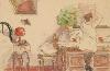 Ressam Sabiha Rüştü Bozcalı Sergi Tarihi Uzatıldı