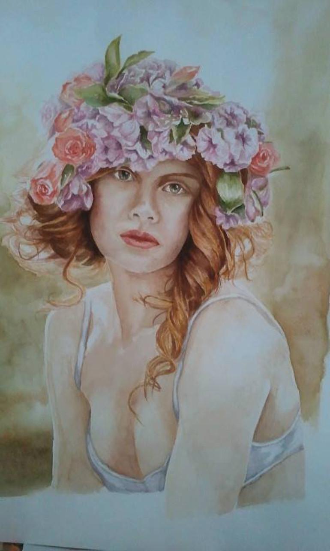 """Venüs Sanat Galerisi Sezonu """"Kızlar Karma Resim Sergisi"""" İle Açıyor..."""