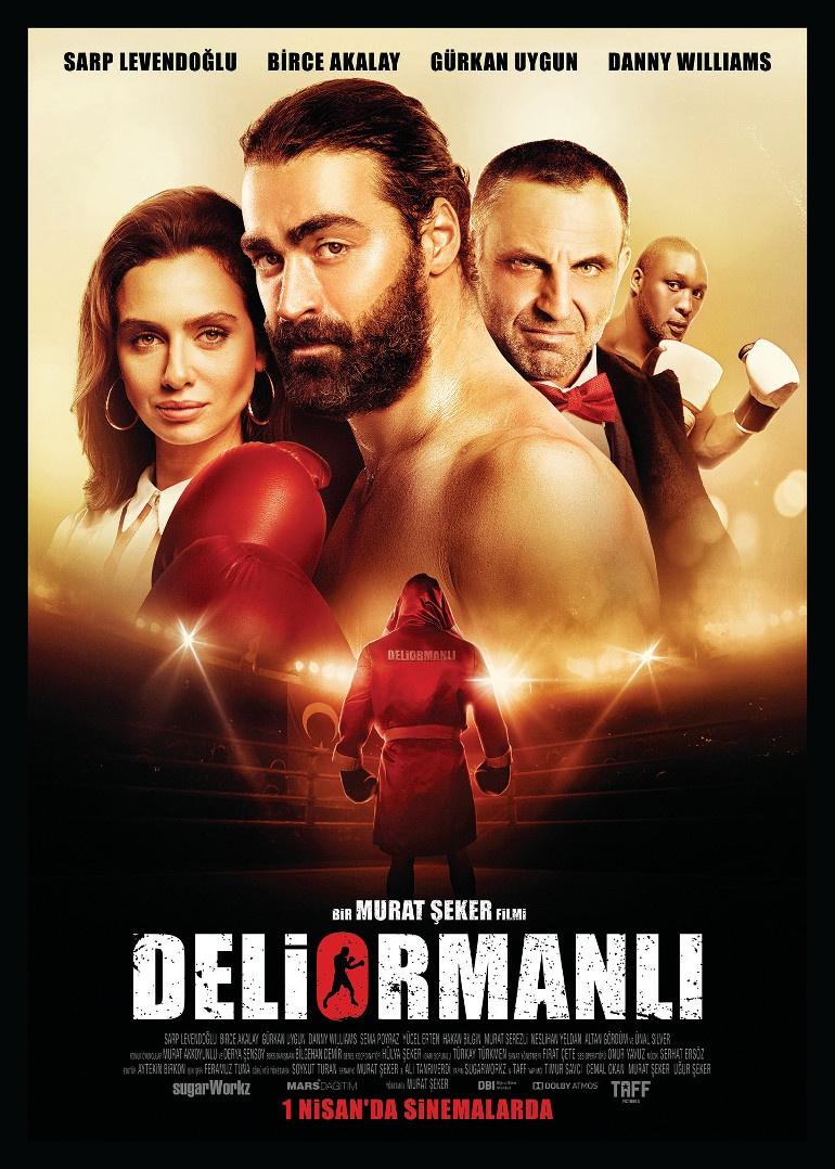 Deliormanlı Film Afişi Hazırlandı…