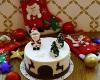 Backhaus'un Gurme Yılbaşı Pastaları