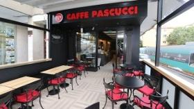 İtalyan Kahve Ustası Caffe Pascucci Büyüyor!