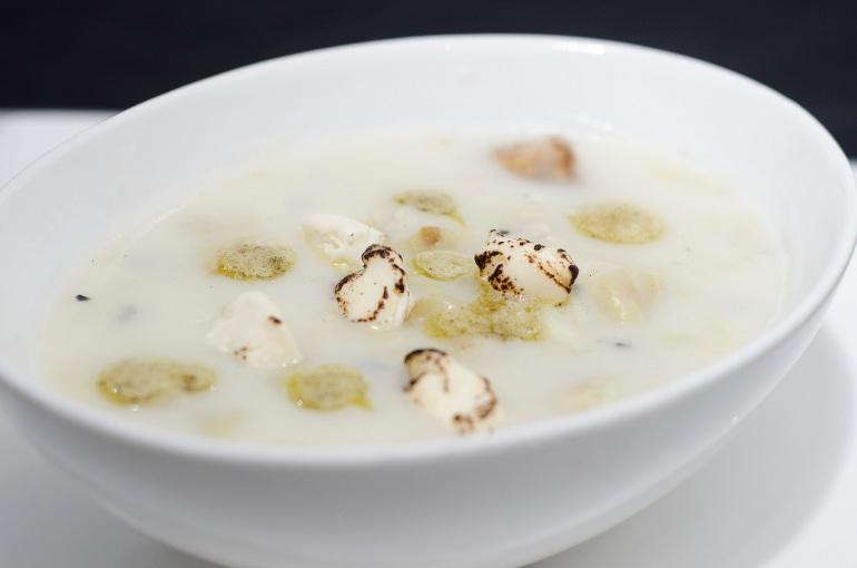 Türk Mutfağına Günün Dokunuşu