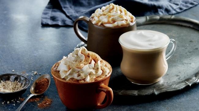 Pumpkin Spice Latte Geri Döndü!