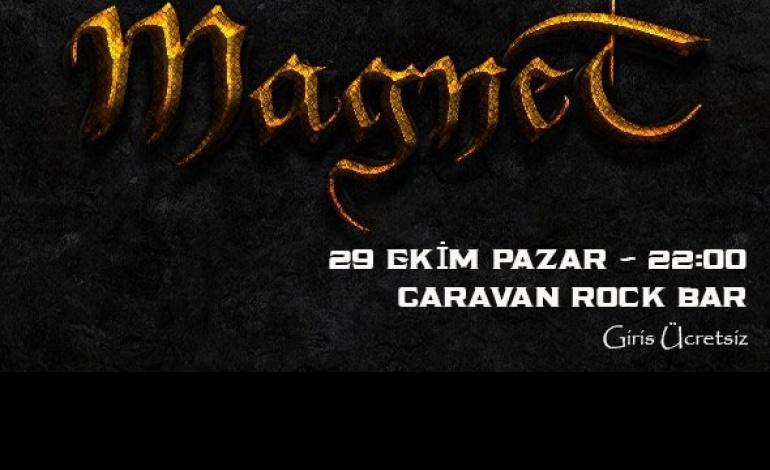 MAGNET Caravan Konseri