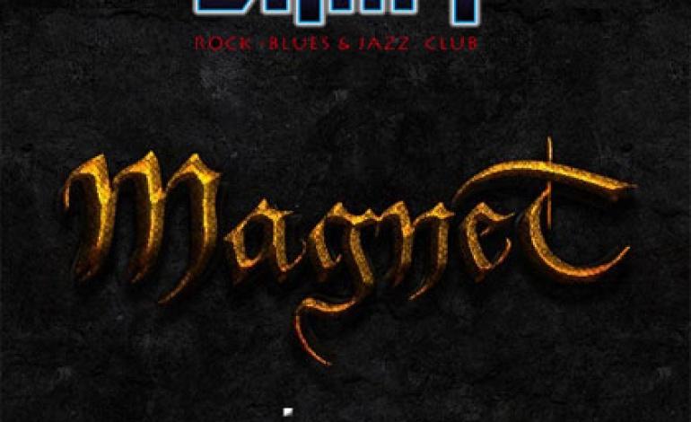 MAGNET Shaft Konseri