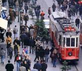 BEYOĞLU İstanbul Rehberi