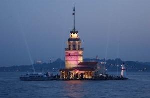 ÜSKÜDAR İstanbul Rehberi