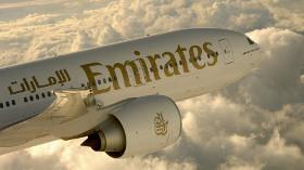 Emirates Boston Uçuşlarına Başlıyor