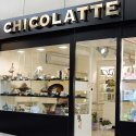 Çikolata Cenneti `Chicolatte` Etiler`de