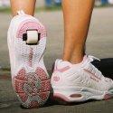 Dünyadaki Yeni Trend, Tekerlekli Ayakkabı HEELYS Türkiye`de...