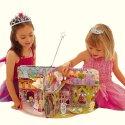 İş Çocuk Klasikleri`nden Yeni Bir Kitap: Benim Peri Prensesi Sarayım