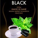 Kahvenin Tutku Dolu Lezzeti ile Nanenin Ferahlığı Chewy Black'te Buluştu!