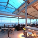 Litera Cafe - Teras Restaurant