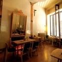 The House Cafe - Tünel