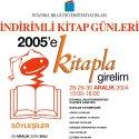 2005`e Kitapla Girelim