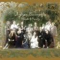 Ayhan Sicimoğlu'ndan Muhteşem Bir Latin Füzyon Albümü : Friends&Family