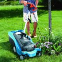 Akıllı çim biçme makinesi Gardena'dan