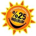 İstikbal`de Yüzde 25 İndirim ile Gülümseten Yaz Fırsatları