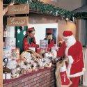 Mövenpick Hotel`de `Noel Sokağı`