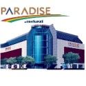 Paradise AVM Açıldı!