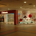 2006`nın İlk Polaris Shop`u Beylicium`da HizmeteGirdi