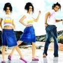 Twister Jeans 2006 Yazına Bomba Gibi Girdi