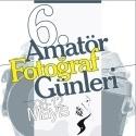 Yıldız Teknik Üniversitesi Fotoğraf Kulübü 6. Amatör Fotoğraf Günleri